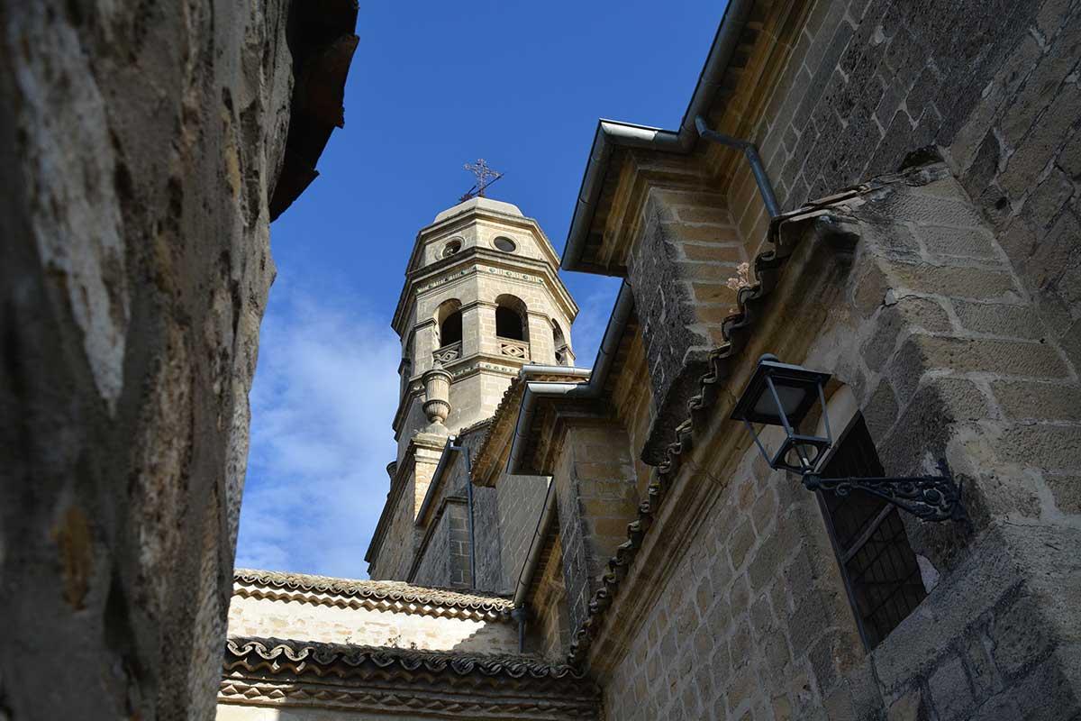 catedral-baeza