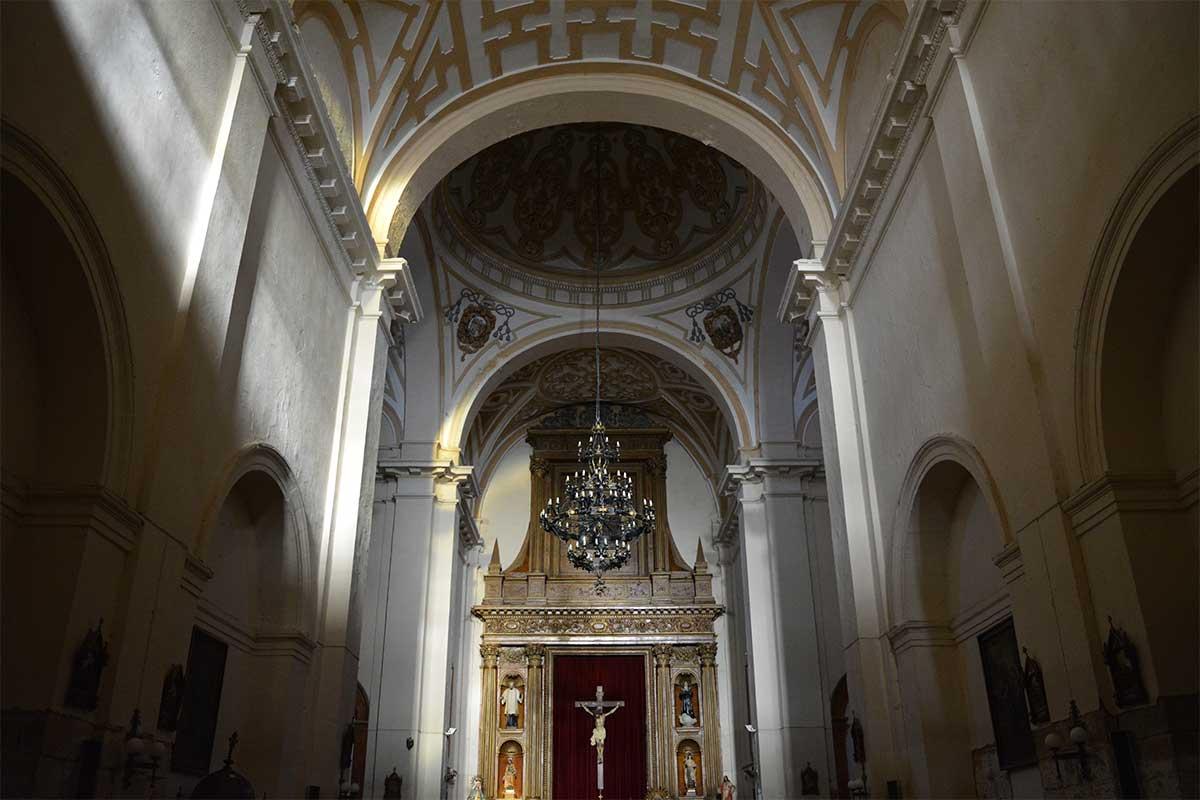 altar-san-ignacio-baeza